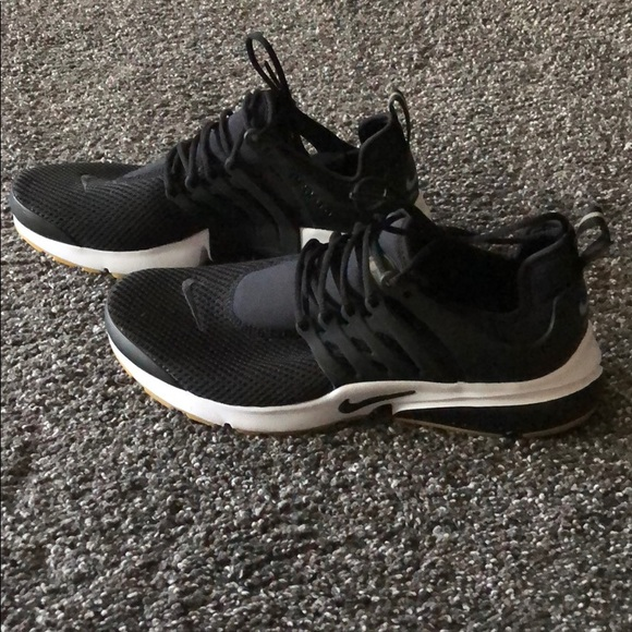Nike Air Presto Size 10 Women